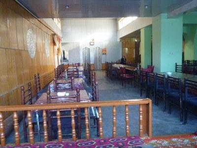 Rustamboy Restaurant