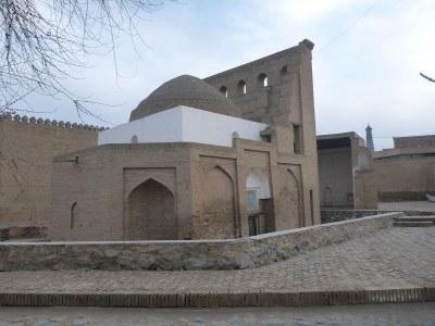 Qhiva Arc
