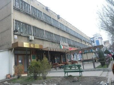 Adriano Coffee, Bishkek