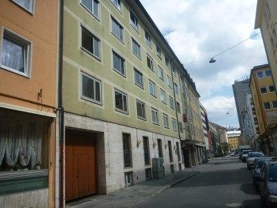 4You Hostel, Munich