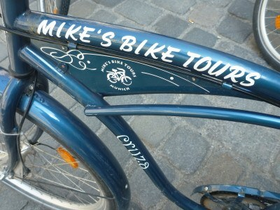 Mike's Bike Tours