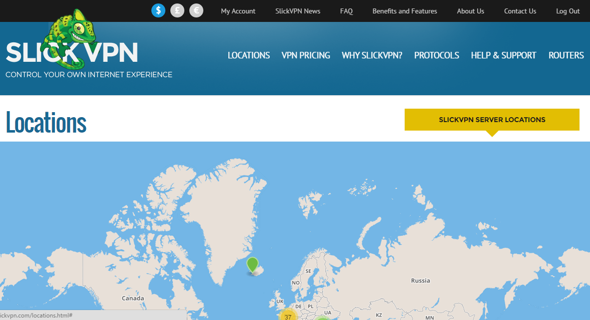 Tuesday's Travel Essentials: Using Slick VPN to Access The Internet Abroad