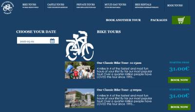 Bike Tours of Munich