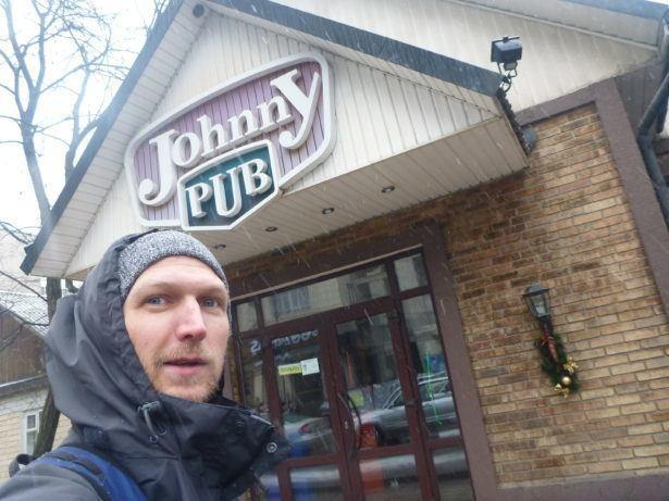 Johnny Pub