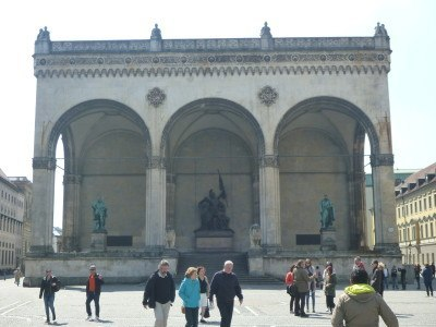 Odeons Platz