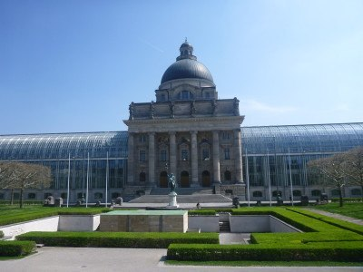 Backpacking in Bavaria: Doing A Bicycle Tour of Munich with Mike's Bike Tours
