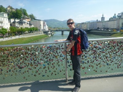 Backpacking in Austria: Taking Full Advantage of the Salzburg Card #visitsalzburg