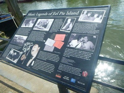 Music Legends of Eel Pie Island