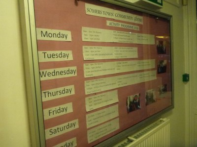 Somerstown Community Centre