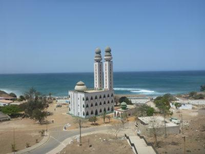 Atlantic Mosque