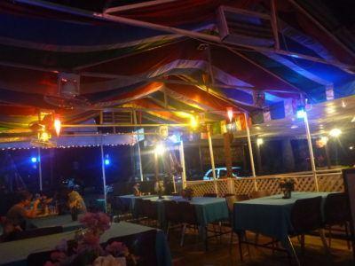Sally's Bar