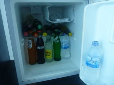 My mini bar