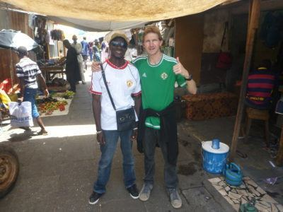 Travelling in the Gambia: Top 10 Sights in Banjul