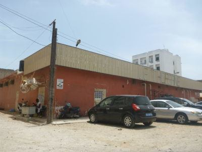 Thiossane Nightclub without Youssou N'Dour
