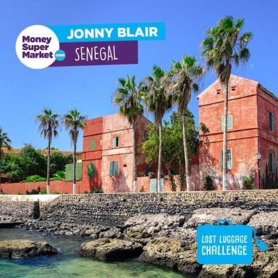 Secret Senegal: I'm Off to Dakar Without A Backpack!!! #MSMLostLuggage