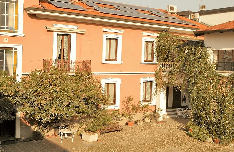 Antica Corte Milanese Milan, Italy