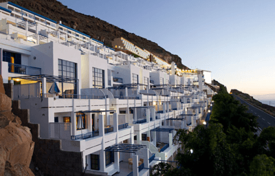 Clickstay Villas - the Mogan in Gran Canaria