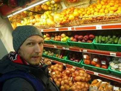 Soviet Onions