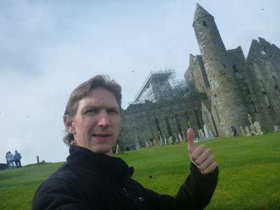 Highly recommended tour with Irish Day Tours