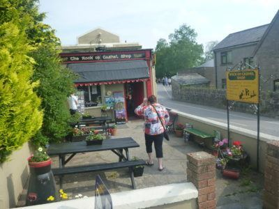 Shops in Cashel