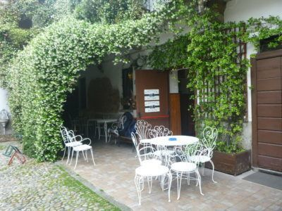 Antica Corte Milanese Bed and Breakfast