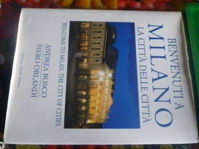 Reading about Milano