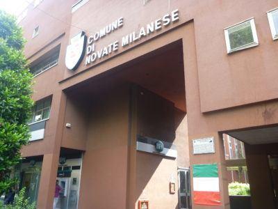 Novate Milanese