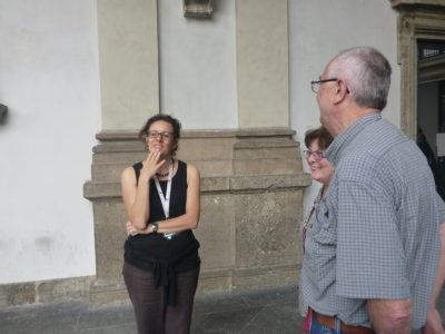 Touring Pinacoteca di Brera in Milan with Walks of Italy