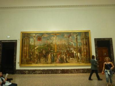 Pinacoteca di Brera Art Gallery Tour With Walks of Italy