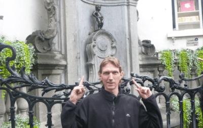 Urinating in Belgium: Top Three Wee Wees in Brussels