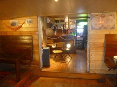 GDY 50 Boat Restaurant