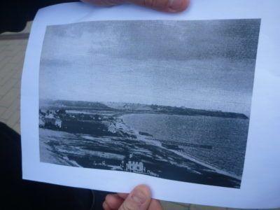 Gdynia years ago