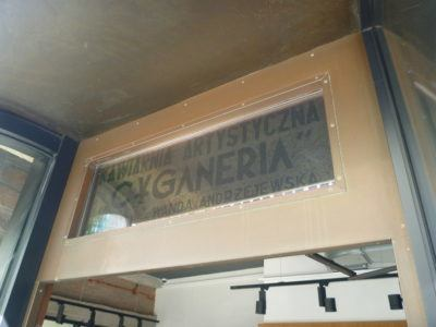 Cyganeria - Kawairnia Artystyczna (Artists Cafe)