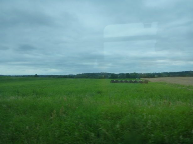 My Journey to Starogard Gdański