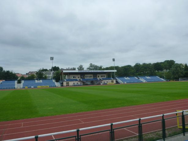 Kazimierz Deyna Stadium