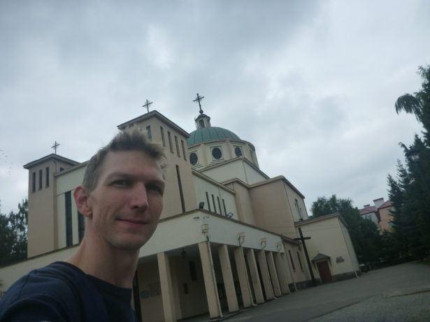 Parafia Rzymskokatolicka św. Wojciecha (Wojciech's Church)