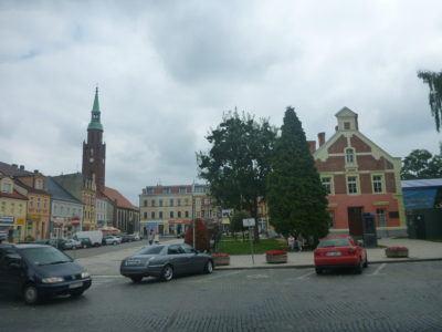 Starogard Gdański, Poland