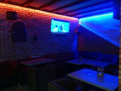 Pub Klimat, only pub in Pelplin!