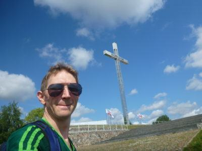 Backpacking in Poland: Exploring Peaceful, Pleasant, Holy Pelplin