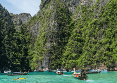 10 Things I Love about Thailand