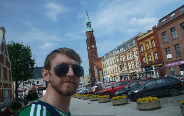 Tourist Starogard Gdanski (2)