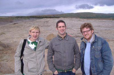 Backpacking in Iceland: Top 5 Sights Outside Reykjavik