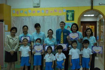 Teaching English in Hong Kong back in 2013