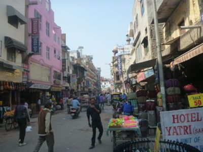 Backpacking in India: Top Four Places to Visit in New Delhi
