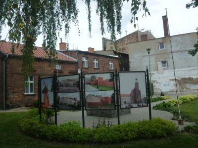 Kopernika Park