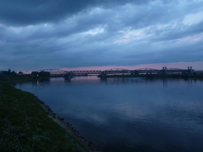 The Bridge Where World War II Began (Mosty Tczewskie)