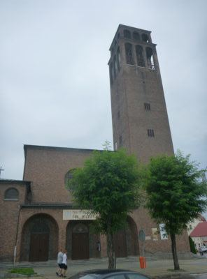 St. Joseph's Church, Tczew.
