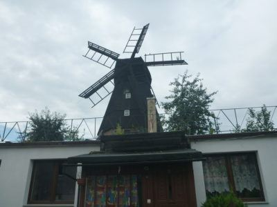 Wiatrak Holdenski (Dutch Windmill)