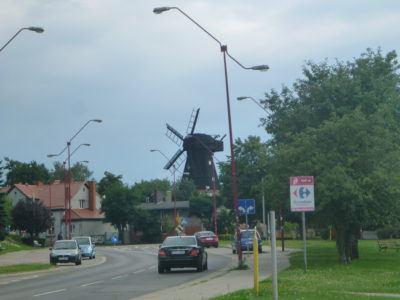Wiatrak Holdenski (Dutch Windmill)