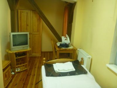My Cosy Room, Room 9